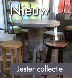 Jester collectie